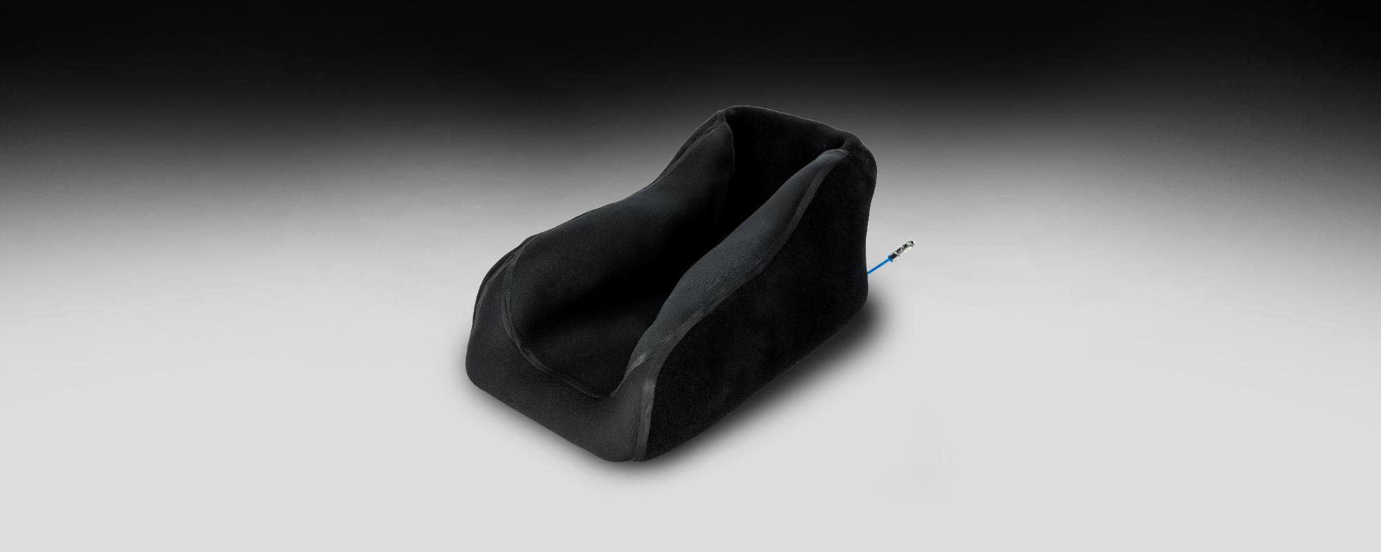Деротационный сапожок фиксатор голеностопного сустава BodyMap G