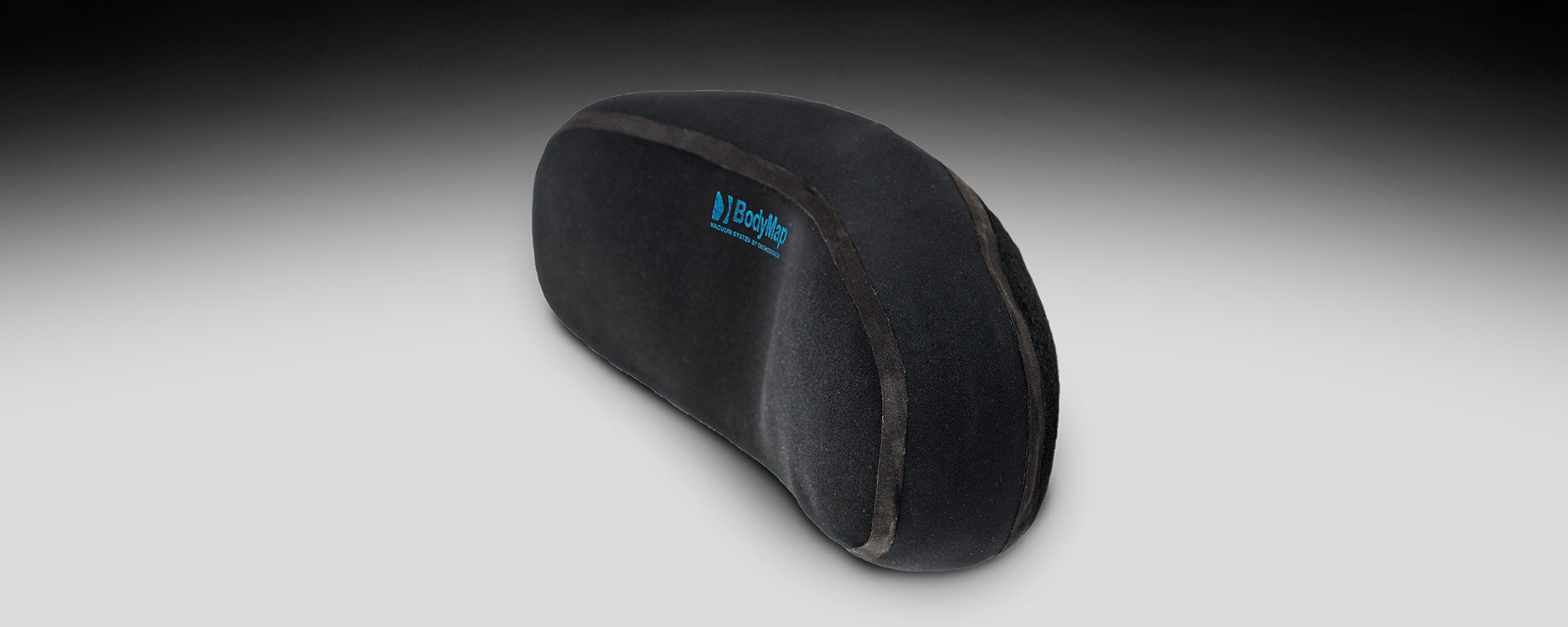 Straight headrest BodyMap DY