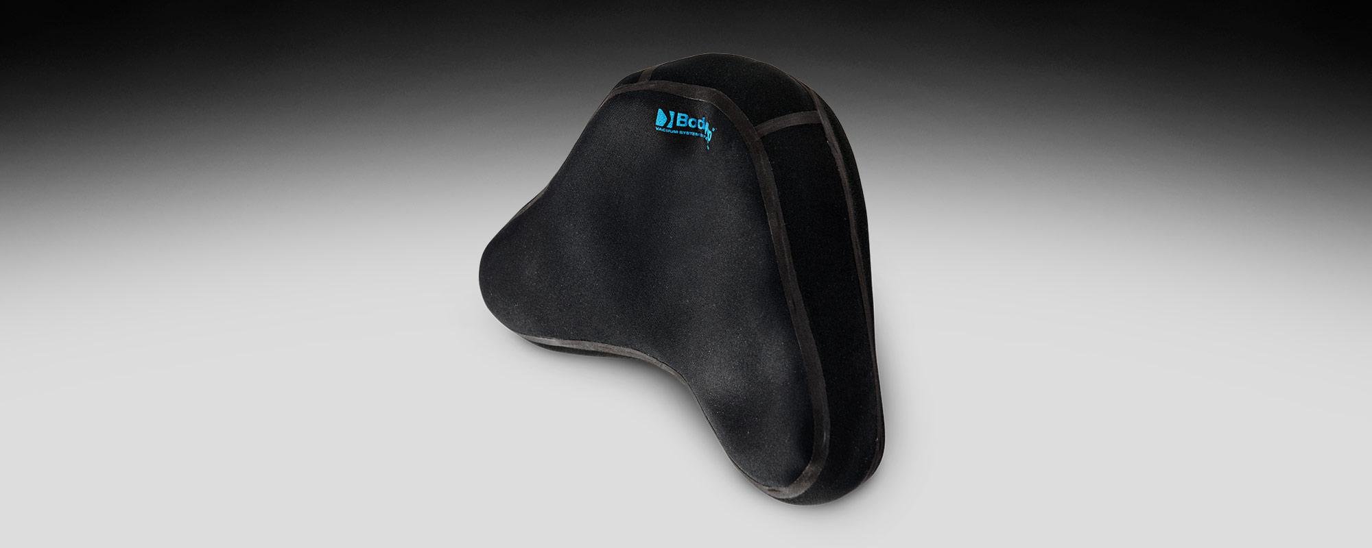 Triangular headrest BodyMap DZ