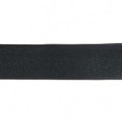 Elastic stabilizing belt