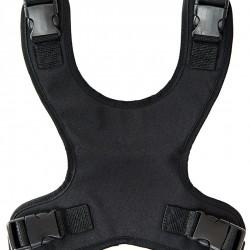 4-point vest