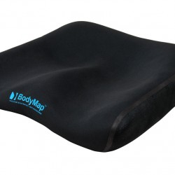 Seat cushion BodyMap A