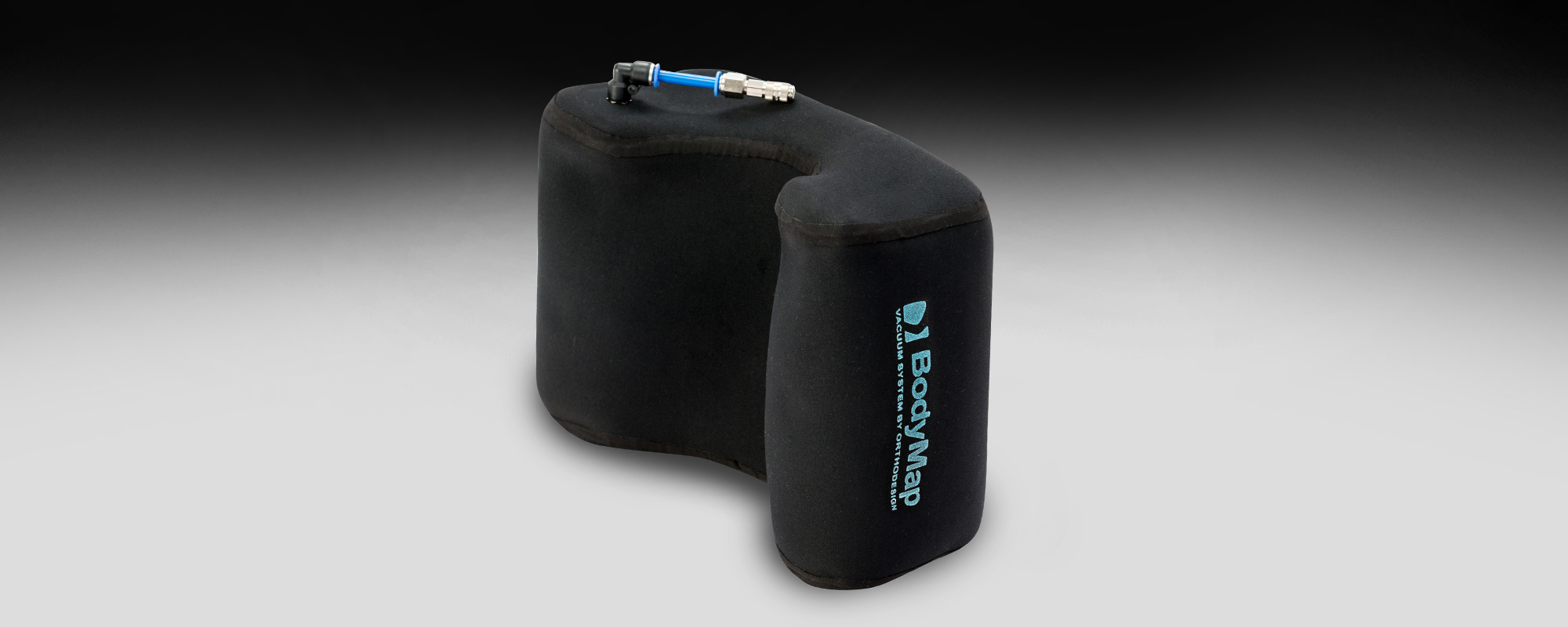 BodyMap® D – Zagłówek