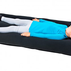 Stabilizing mattress BodyMap K
