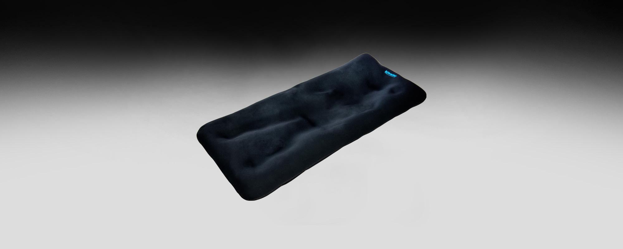 Stabilizing mattress BodyMap® K