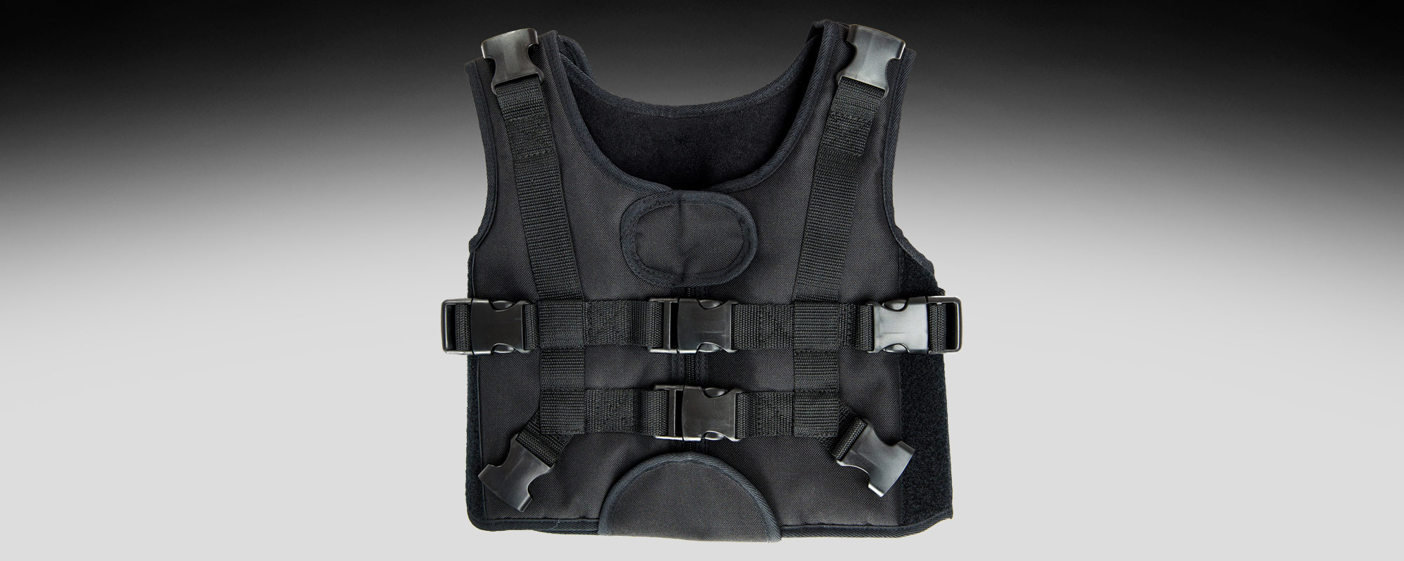6 points safety vest – K6