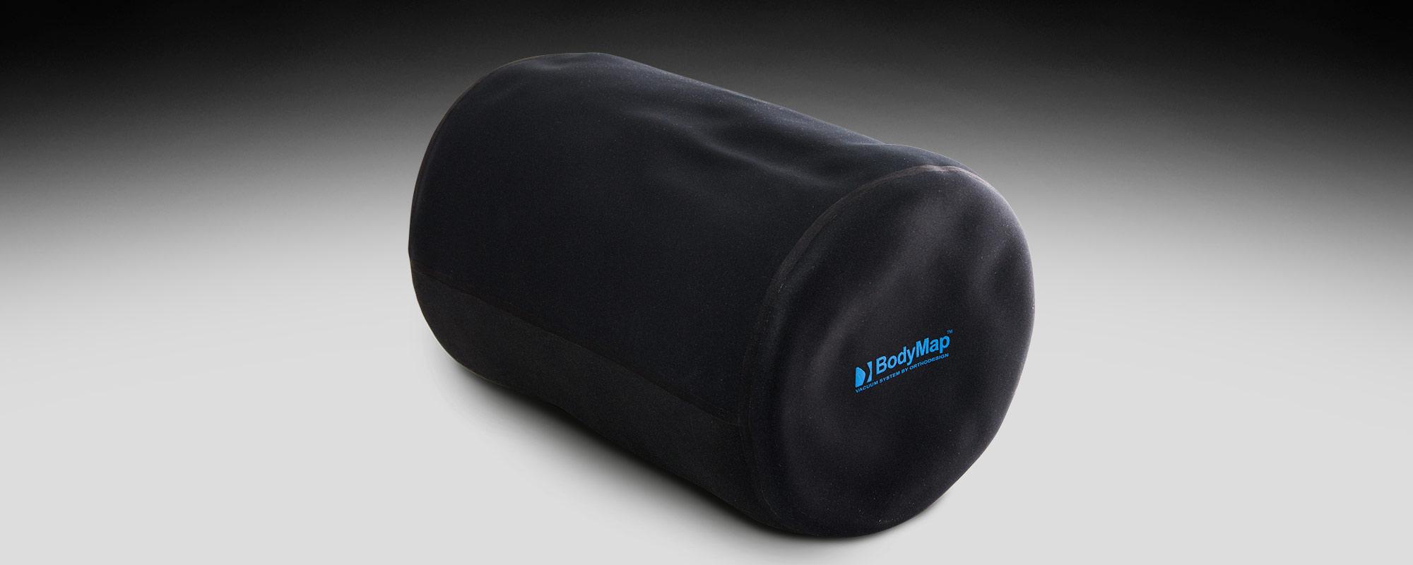 Stabilizing roller BodyMap® O